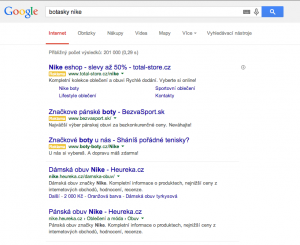 screen5 PPC Google